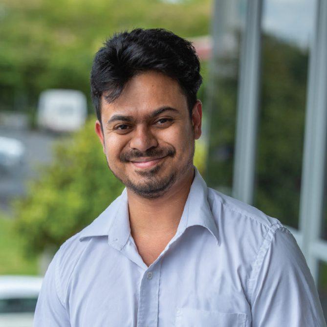 Arun Keerthi